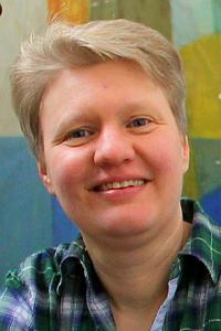 PD Dr. Anja Lührmann