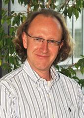PD. Dr. Benno Weigmann