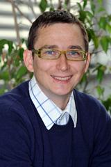 PD Dr. Clemens Neufert