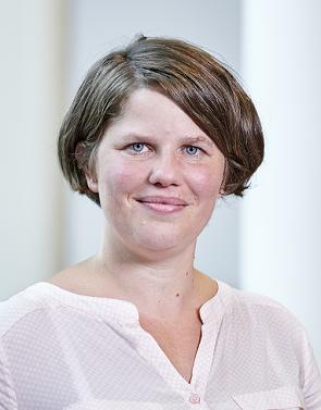 Dr. Silke Frey
