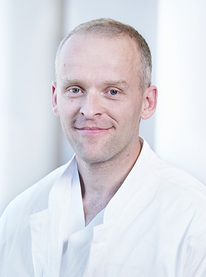 Prof. Dr. Jörg Distler