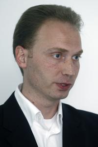 Prof. Dr. Falk Nimmerjahn