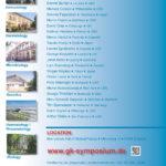 Poster GK Symposium 2016