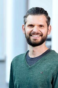 PD Dr. Mario Zaiss